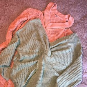 Size Medium Sweater Bundle